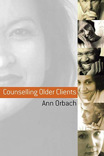 9780761964063: Counselling Older Clients
