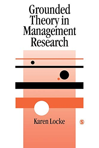 9780761964285: Grounded Theory in Management Research (SAGE series in Management Research)