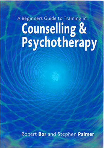 9780761964292: A Beginner's Guide to Training in Counselling and Psychotherapy
