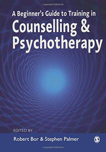 9780761964308: A Beginner's Guide to Training in Counselling and Psychotherapy