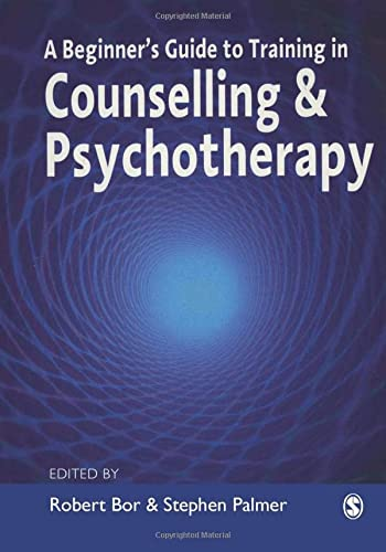 9780761964308: A Beginner′s Guide to Training in Counselling & Psychotherapy