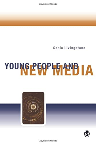 9780761964674: Young People and New Media: Childhood and the Changing Media Environment