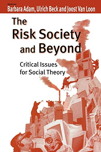 9780761964698: The Risk Society and Beyond: Critical Issues for Social Theory