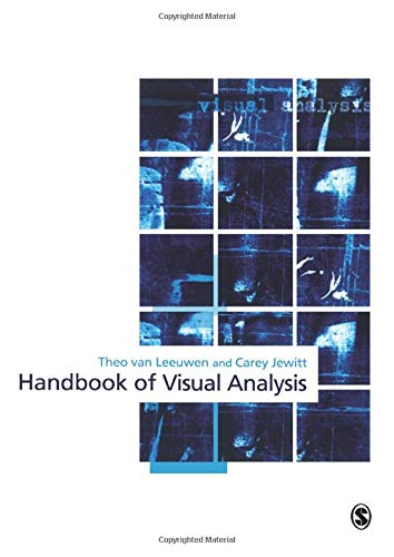 9780761964773: The Handbook of Visual Analysis