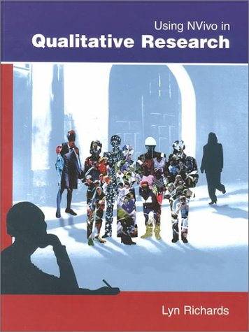 9780761965244: Using Nvivo in Qualitative Research