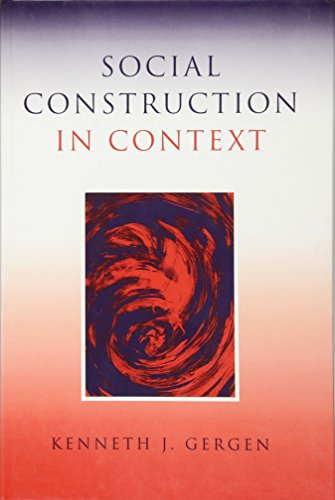 9780761965442: Social Construction in Context