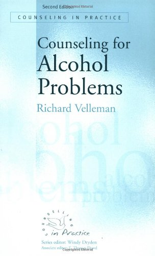 9780761965794: Counseling for Alcohol Problems (Counseling in Practice series) (Counselling in Practice series)