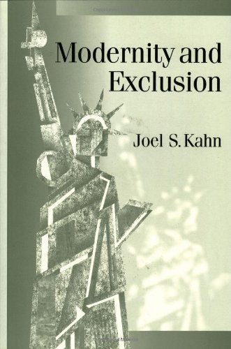 9780761966562: Modernity and Exclusion