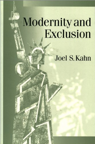 9780761966579: Modernity and Exclusion