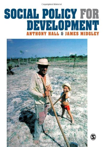 9780761967149: Social Policy for Development