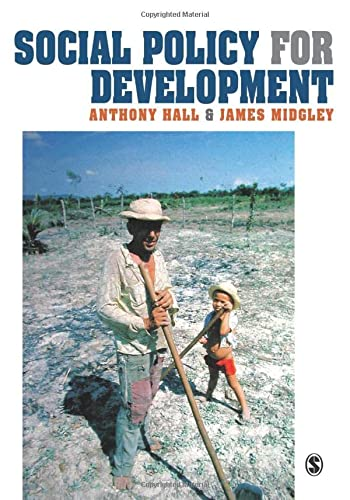 9780761967156: Social Policy for Development
