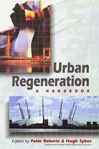 9780761967163: Urban Regeneration: A Handbook