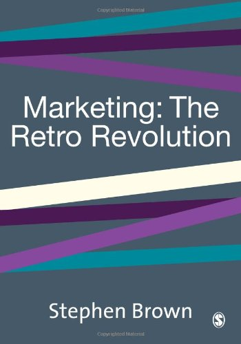 9780761968504: Marketing: The Retro Revolution