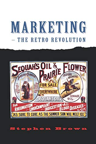 9780761968511: Marketing: The Retro Revolution