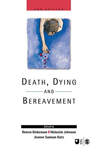 death dying and bereavement essay Grief & bereavement research paper starter their lives following the death of a friend or loved one bereavement may be reactions to death and dying.