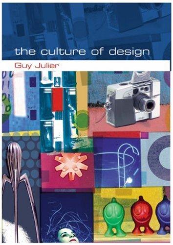9780761968665: The Culture of Design