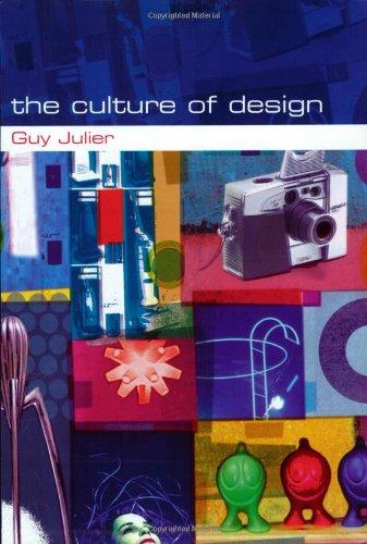 9780761968672: The Culture of Design