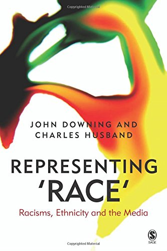 9780761969112: Representing Race: Racisms, Ethnicity and the Media