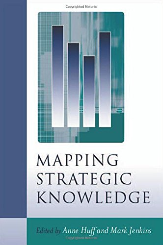 9780761969488: Mapping Strategic Knowledge