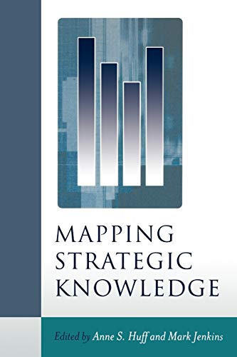 9780761969495: Mapping Strategic Knowledge