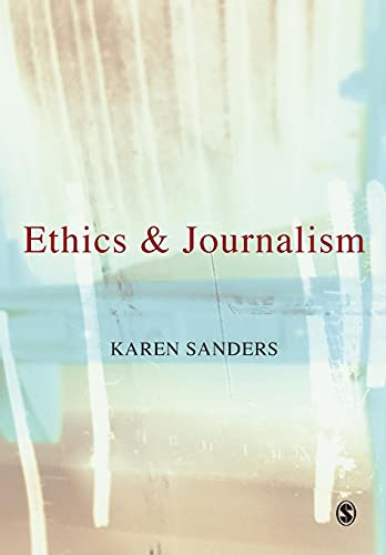 9780761969679: Ethics and Journalism