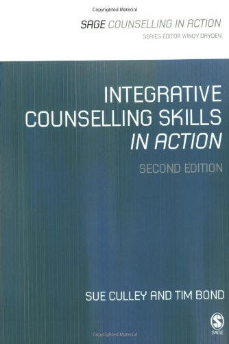 9780761969945: Integrative Counselling Skills in Action (Counselling in Action series)