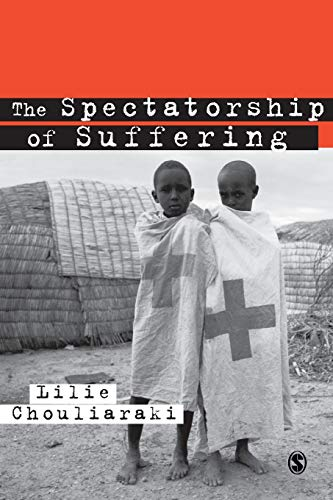 9780761970408: The Spectatorship of Suffering