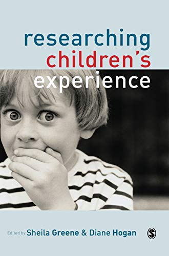9780761971023: Researching Children′s Experience: Approaches and Methods