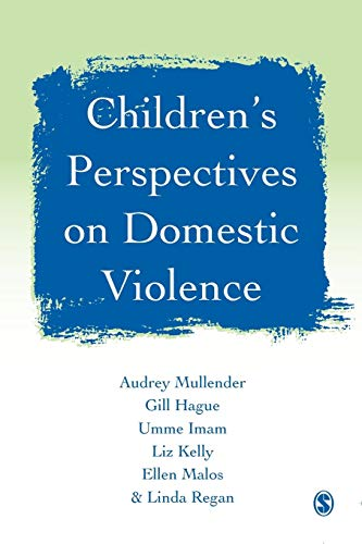9780761971061: Children's Perspectives on Domestic Violence