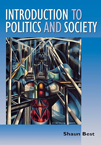 9780761971313: Introduction to Politics and Society