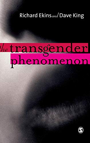 9780761971634: The Transgender Phenomenon