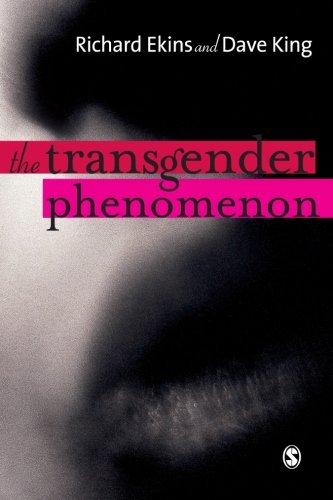 9780761971641: The Transgender Phenomenon