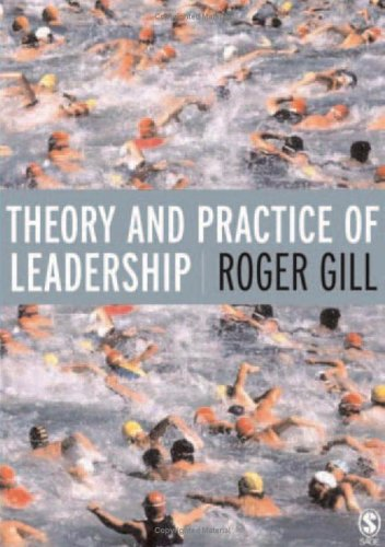 9780761971764: Theory and Practice of Leadership