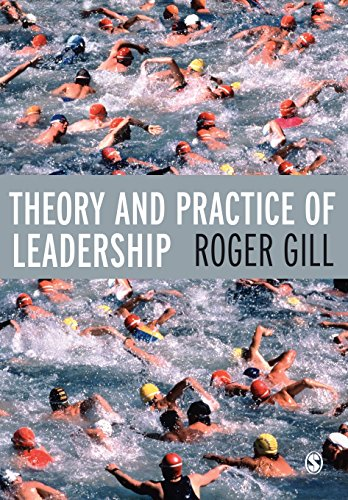 9780761971771: Theory and Practice of Leadership