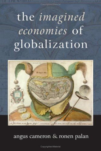 9780761972105: The Imagined Economies of Globalization