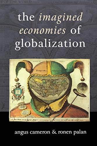 9780761972112: The Imagined Economies of Globalization
