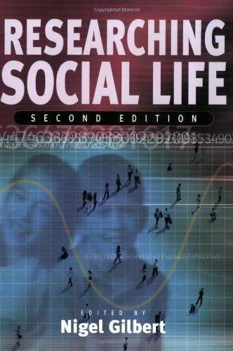 9780761972457: Researching Social Life