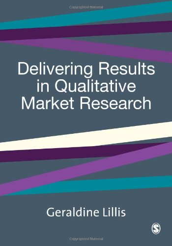 9780761972723: Qualitative Market Research: Principle & Practice (7 volume set)