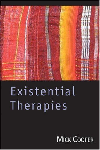 9780761973201: Existential Therapies