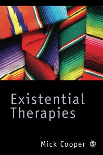 9780761973218: Existential Therapies