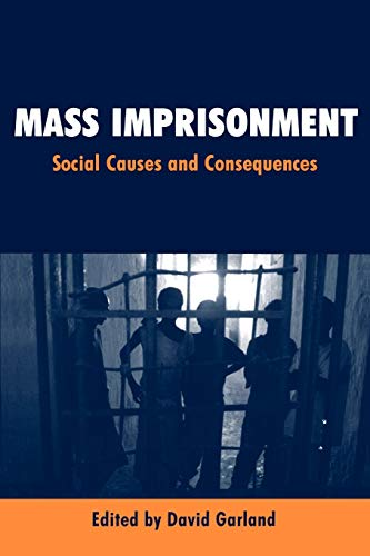 9780761973249: Mass Imprisonment: Social Causes and Consequences