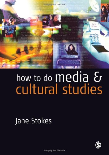 9780761973287: How to do Media and Cultural Studies