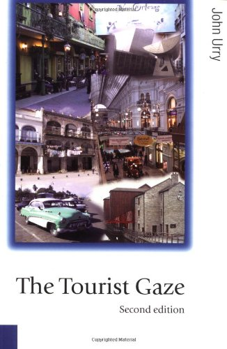 9780761973478: The Tourist Gaze (Published in association with Theory, Culture & Society)