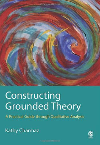 9780761973522: Constructing Grounded Theory: A Practical Guide through Qualitative Analysis (Introducing Qualitative Methods series)