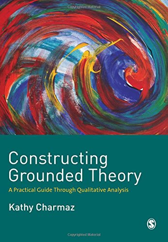 9780761973539: Constructing Grounded Theory: A Practical Guide through Qualitative Analysis (Introducing Qualitative Methods series)