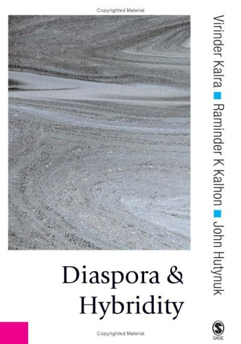 9780761973966: Diaspora and Hybridity (Published in association with Theory, Culture & Society)