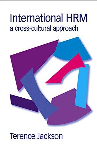 9780761974048: International HRM: A Cross-Cultural Approach