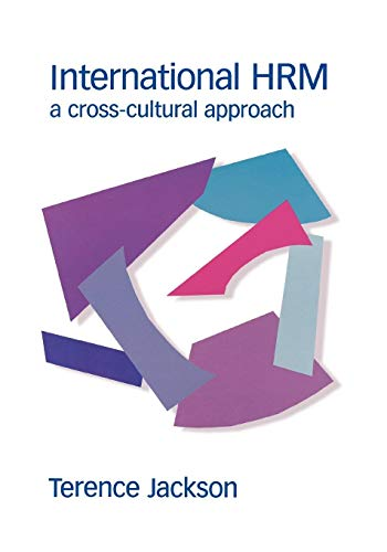 9780761974055: International HRM: A Cross-Cultural Approach