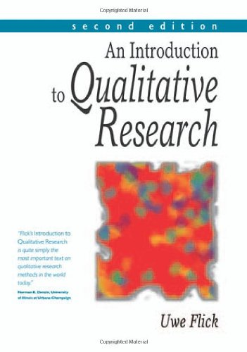 9780761974369: An Introduction to Qualitative Research