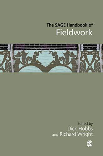 9780761974451: The SAGE Handbook of Fieldwork